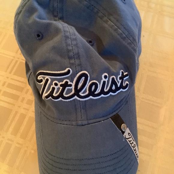 Men's Titleist Golf hat